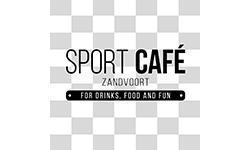 Sport cafe Zandvoort