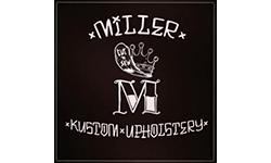 Marcel Miller kustom upholstery