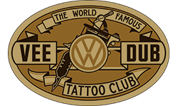 VeeDub Tattoo Club