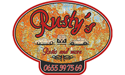 Rusty's Resto and more